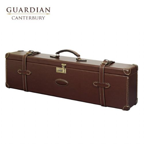 Guaridan Canterbury Double Motor Case